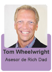 Tom Wheelwright