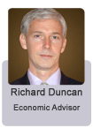Richard Duncan - Economic Advisor