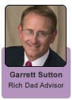 Garrett Sutton - Business Entities
