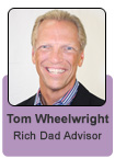 Tom Wheelright - Taxes